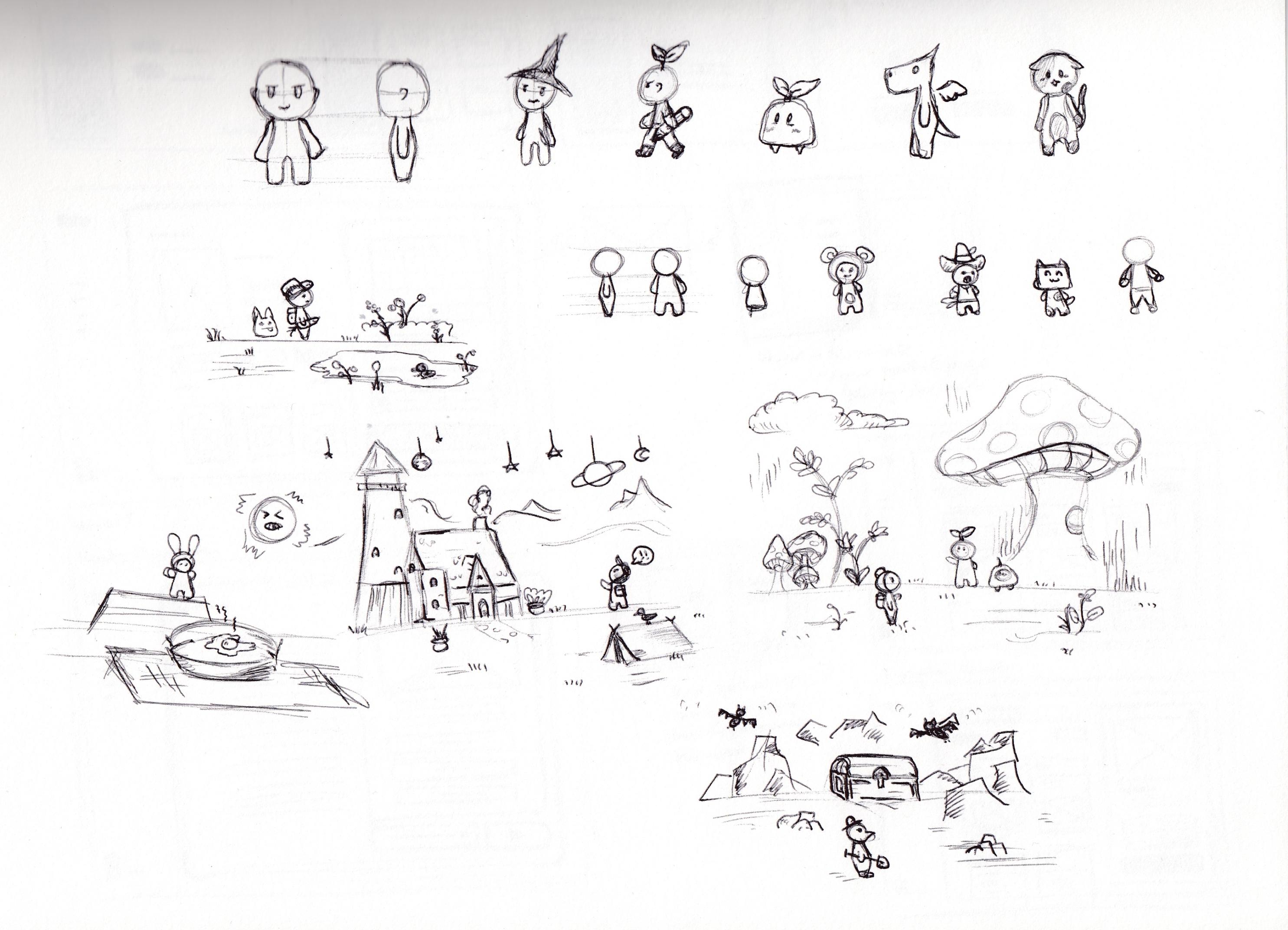 Paper prototypes 03