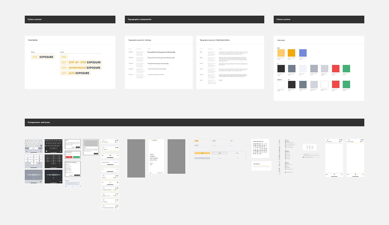 EE_Design system